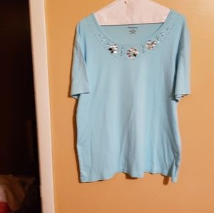 Women's Madison Taylor Top